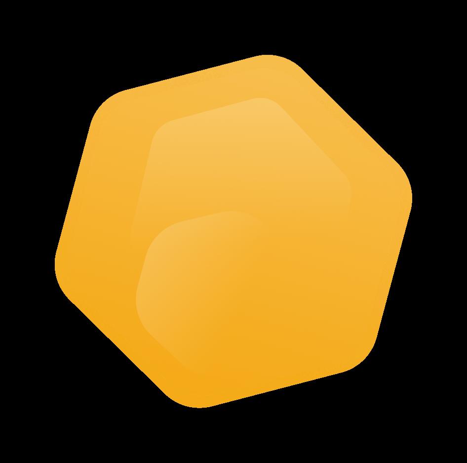 yellowShape